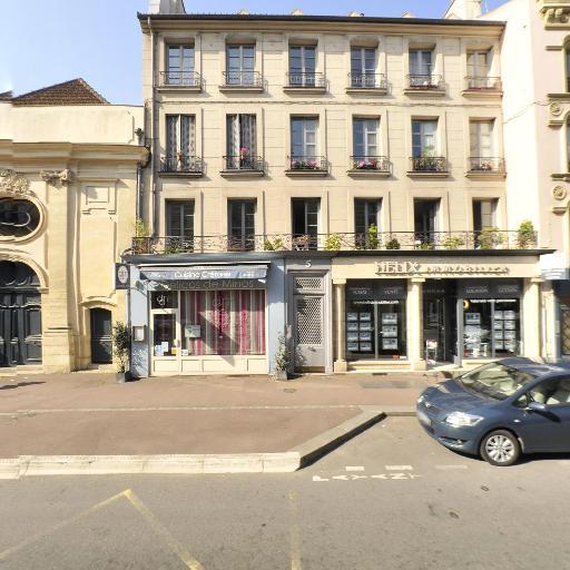 Délices De Minos - Restaurant - Saint-Germain-en-Laye