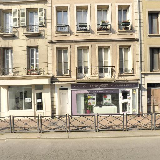 Rendez Vous de L Immobilier Rdv Immo - Agence immobilière - Saint-Germain-en-Laye
