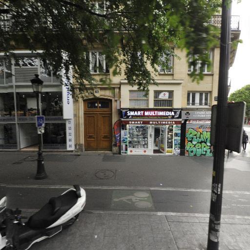 Crit Interim Paris Magenta - Agence d'intérim - Paris