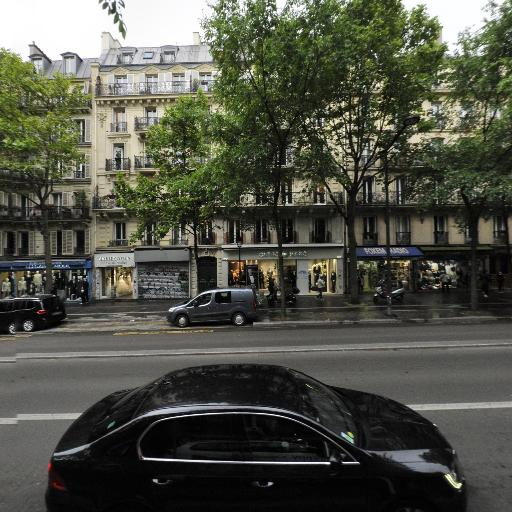 Melidyan - Vêtements femme - Paris