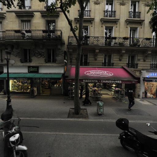 Magenta Chaussures - Chaussures - Paris