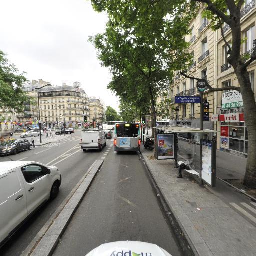 Optimmo Gestion - Administrateur de biens - Paris