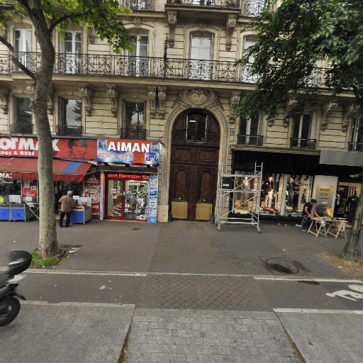 Y.I.Y-Sports - Magasin de sport - Paris