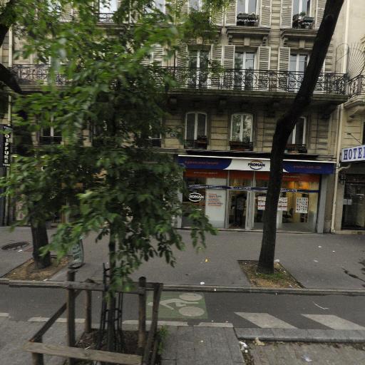 IPaidThat - Éditeur de logiciels et société de services informatique - Paris