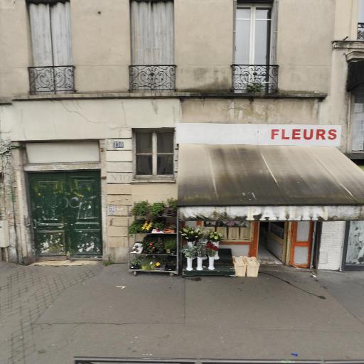 le Fleuriste du Faubourg - Jardinerie - Paris