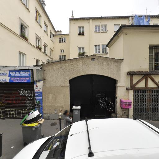 Casayoga - Club de sport - Paris