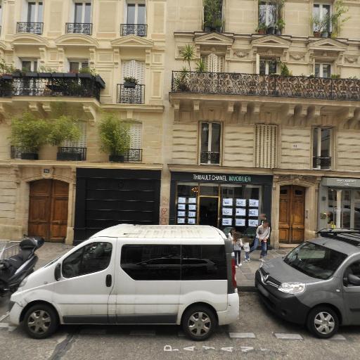 Maison Fichet - Vêtements cuir et peau - Paris