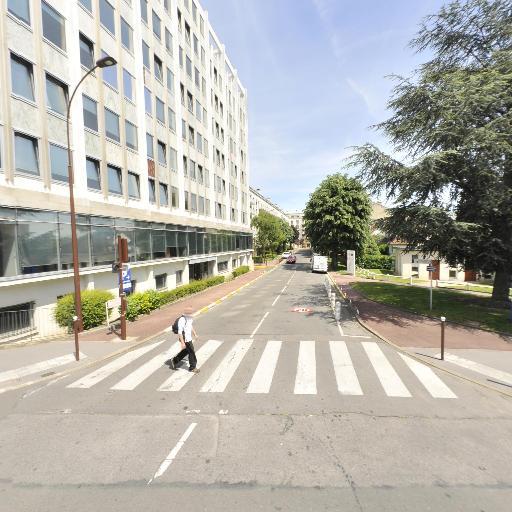 Charpentier Hervé - Conseil en organisation et gestion - Versailles