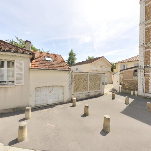Institut commercial Jean Baptiste Say - Enseignement supérieur privé - Versailles