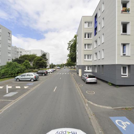 Centre Social Villeneuve - Association culturelle - La Rochelle