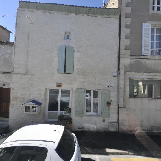 Lune Et L Autre - Centre culturel et maison des arts - Niort