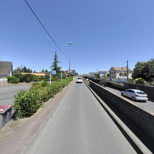 Adinfo Poitou Charentes - Éditeur de logiciels et société de services informatique - Niort