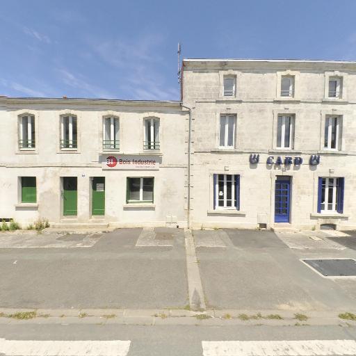 Bois Industrie - Bricolage et outillage - La Rochelle