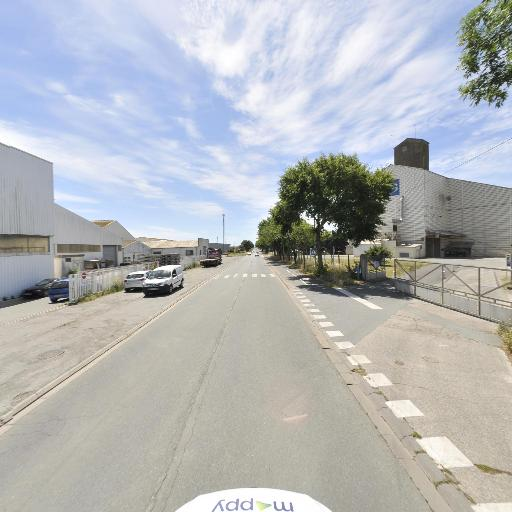 Bolloré Logistics - Transport international - La Rochelle