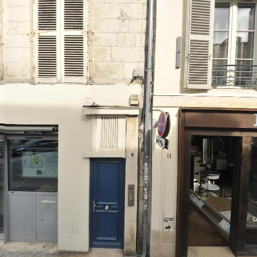 Naturalis - Magasin bio - La Rochelle