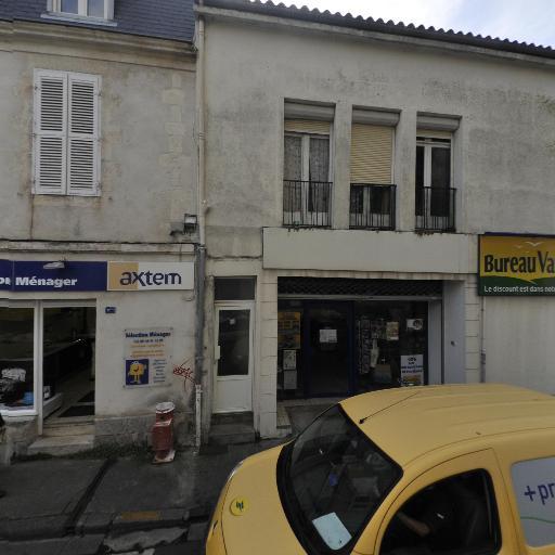 Falorni Olivier - Institution politique nationale et Grands Corps de l'Etat - La Rochelle