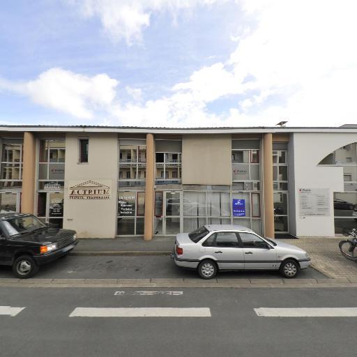 CENTURY 21 Transco 17 - Agence immobilière - La Rochelle