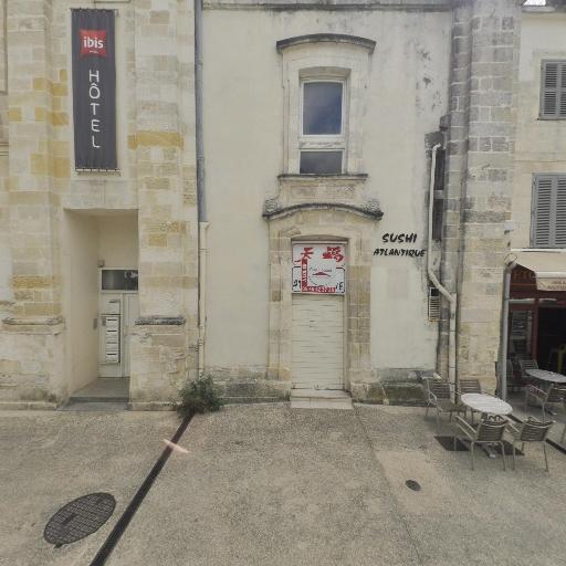 Carrefour City - Supermarché, hypermarché - La Rochelle