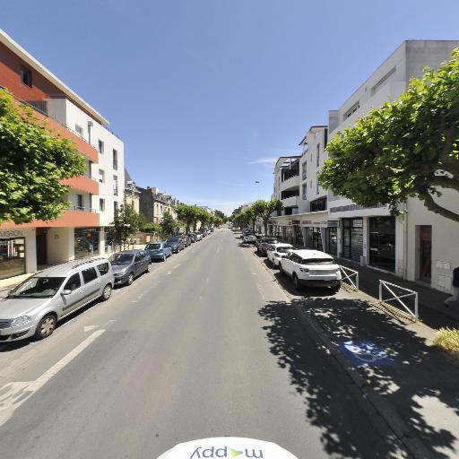 Côté Particuliers - Agence immobilière - La Rochelle