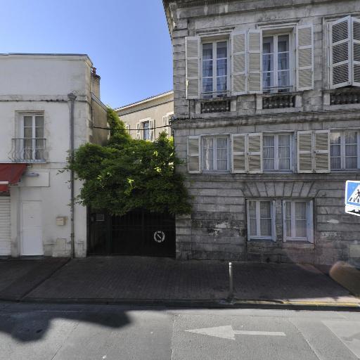 Epicerie Centrale - Alimentation générale - La Rochelle