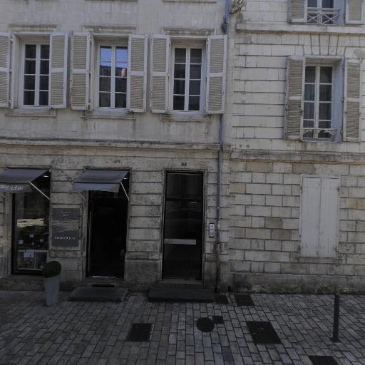 Esprit Chic - Cadeaux - La Rochelle