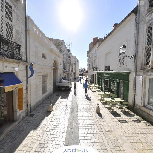 Sas Copichelle - Alimentation générale - La Rochelle