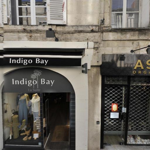 CENTURY 21 Agence du Centre Ville - Agence immobilière - La Rochelle