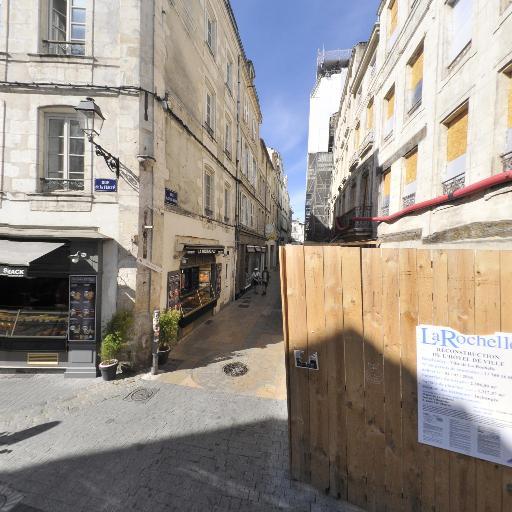 Bijoux Cailloux - Bijouterie fantaisie - La Rochelle