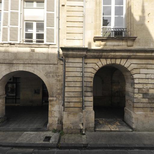 Tribunal De Commerce - Tribunal et centre de médiation - La Rochelle