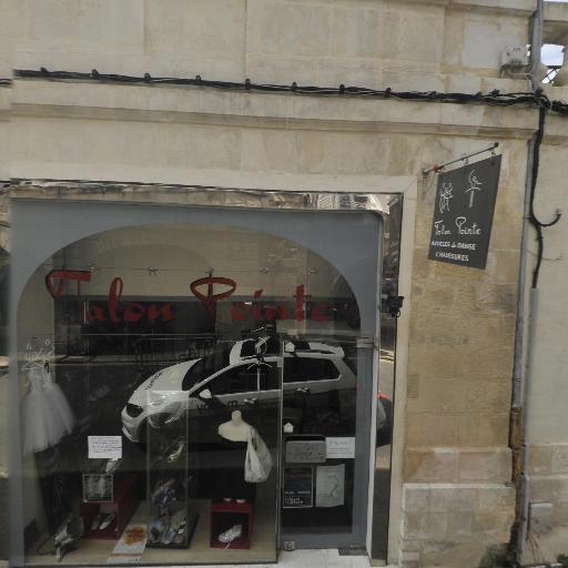 Tertio - Bijouterie fantaisie - La Rochelle