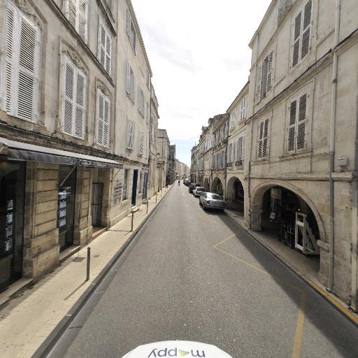 Atelier L - Vêtements femme - La Rochelle
