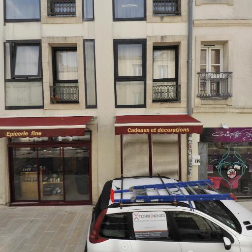 Aux Saveurs d'Asie VMH - Alimentation générale - La Rochelle