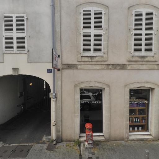 Muriel Lancien - Psychologue - La Rochelle