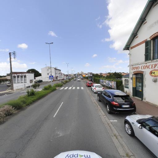 Tout à Dom Services - Services à domicile pour personnes dépendantes - La Rochelle