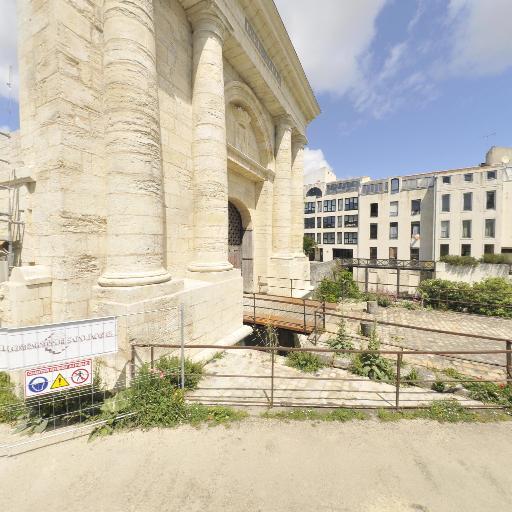Porte Royale - Attraction touristique - La Rochelle