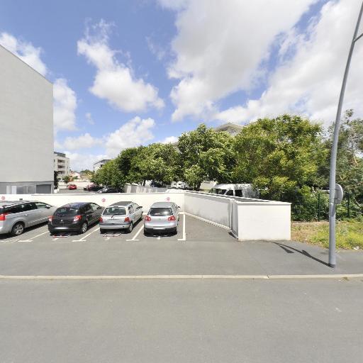 Parking Zenpark - Parking public - La Rochelle