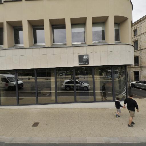 Banque Populaire - Banque - Niort