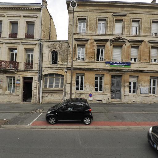Centre SocioCulturel Centre-Ville - Centre culturel et maison des arts - Niort