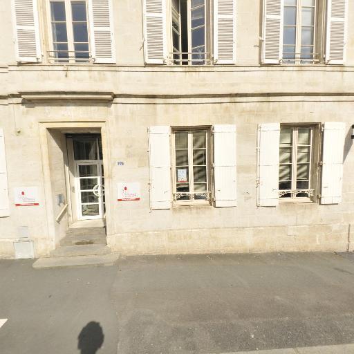 Mutualité Française Centre Atlantique - Audioprothésiste - Niort