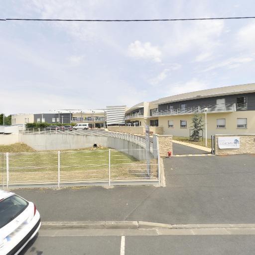 Centre Expertise Autisme Adultes - Hôpital - Niort