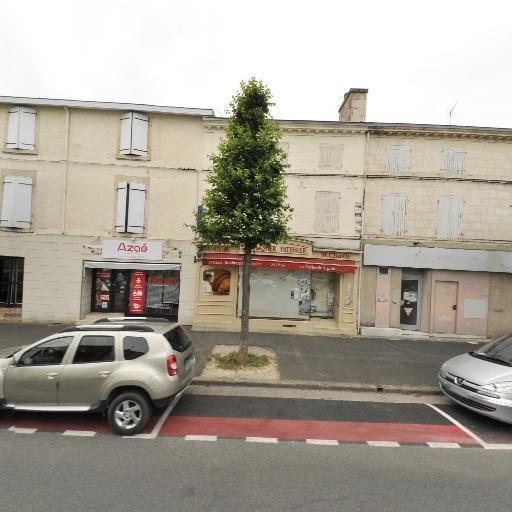 La Corbeille A Pains SARL - Boulangerie pâtisserie - Niort