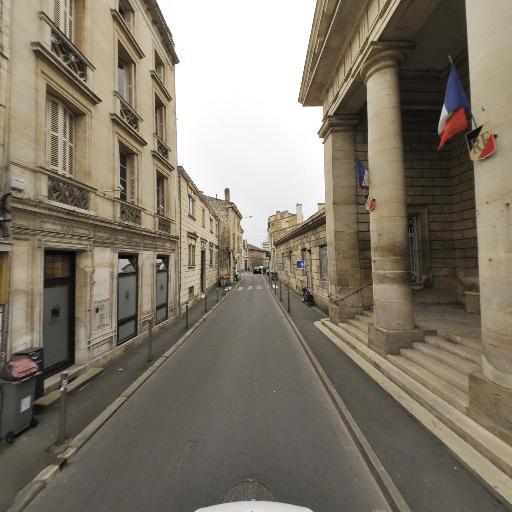 Tribunal De Commerce - Tribunal et centre de médiation - Niort