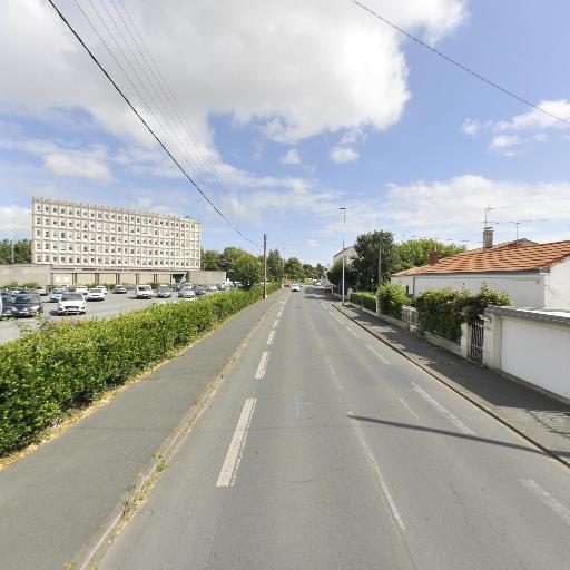 Direction Départementale des Finances Publiques DDFIP - Trésorerie des impôts - La Rochelle