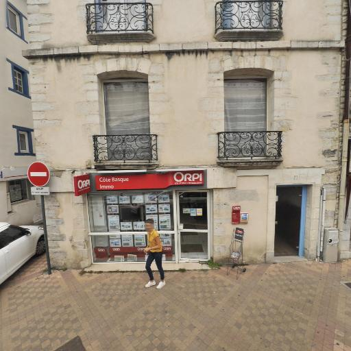 Orpi Côté Basque Immo - Location d'appartements - Bayonne