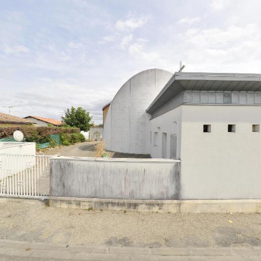 Église - Église - Agen