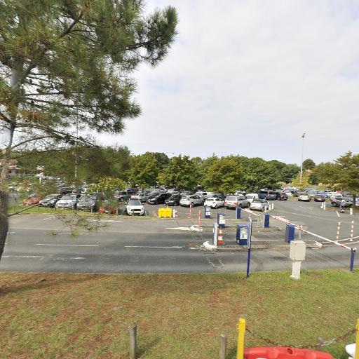 Parking Po - Parking - Anglet