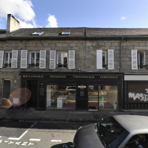 Deschamps SARL - Boulangerie pâtisserie - Brive-la-Gaillarde