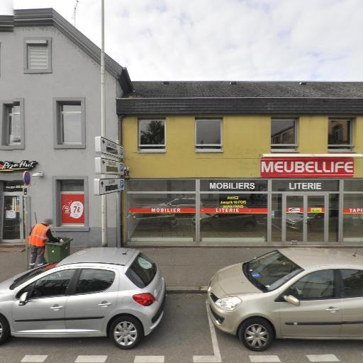 J.p.m. Transactions - Marchand de biens - Colmar