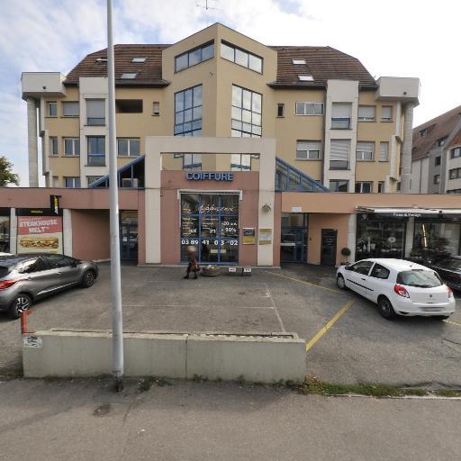 Index Immobilier - Agence immobilière - Colmar