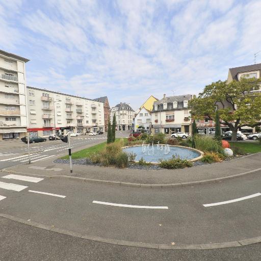 Topimmo - Agence immobilière - Colmar